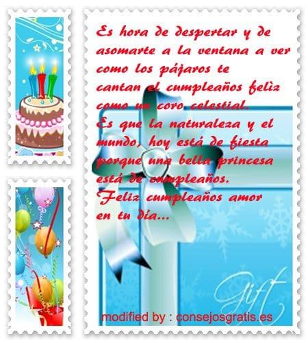 imàgenes con dedicatorias de cumpleaños, mensajes con imàgenes bonitas de cumpleaños para mi pareja