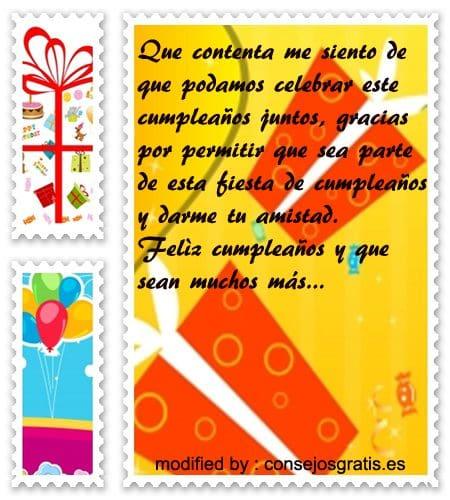 textos con imàgenes de feliz cumpleaños para una amiga,postales muy lindas para una amiga en su cumpleaños