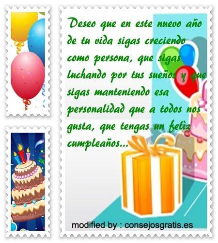 imàgenes bonitas con frases de cumpleaños para una amiga,descargar gratis imàgenes con palabras de cumpleaños para una amiga