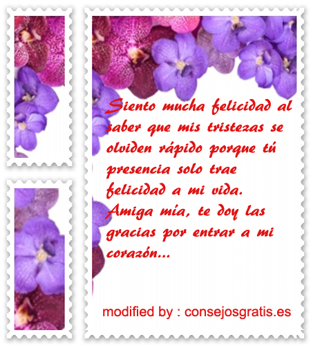 descargar postales con mensajes bonitos de amistad para una amiga,buscar gratis hermosos mensajes de amistad para mi mejor amigo