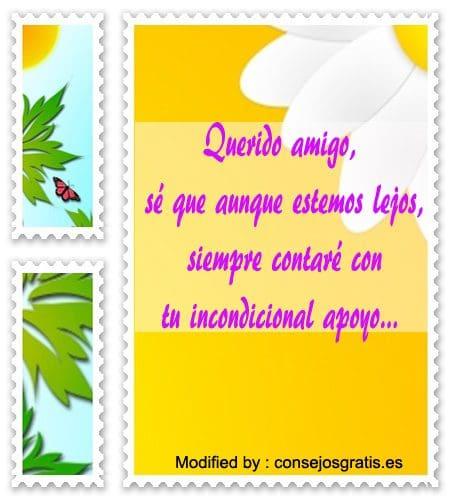 dedicatorias de amistad,descargar postales con mensajes bonitos de amistad para una amiga,