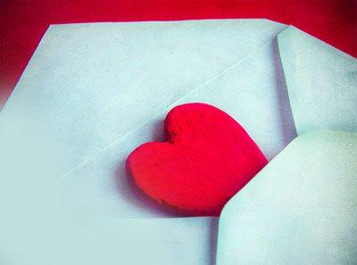 de amor para el dia de los enamorados,Mensajes SMS para San Valentin