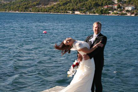 Visa por matrimonio con canadiense