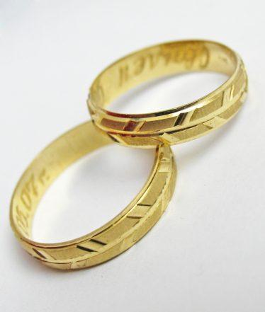Matrimonio con Australiano
