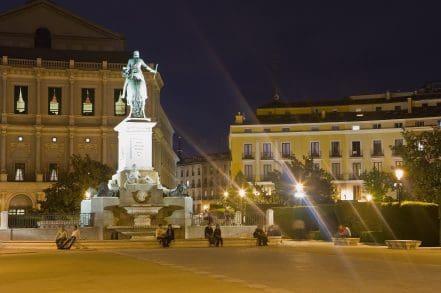 Turismo en espa a atractivos turisticos en espa a for Lugares turisticos para visitar en espana