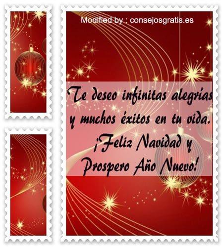 tarjetas de Navidad con mensajes muy bonitos para mis amigos,nuevos y originales postales de Navidad para un amigo