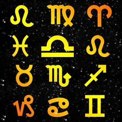horoscopo de el dia: