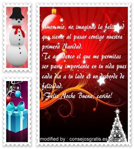 citas con imàgenes de feliz Navidad para mi novio, enviar bonitas frases con imàgenes de feliz Navidad para mi enamorado