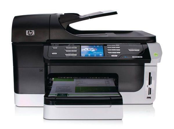 mejores impresoras wifi,ùltimas impresoras wifi,mejore impresora wireless
