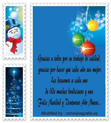 mensajes de texto para enviar en Navidad empresariales,palabras para enviar en Navidad corporativos