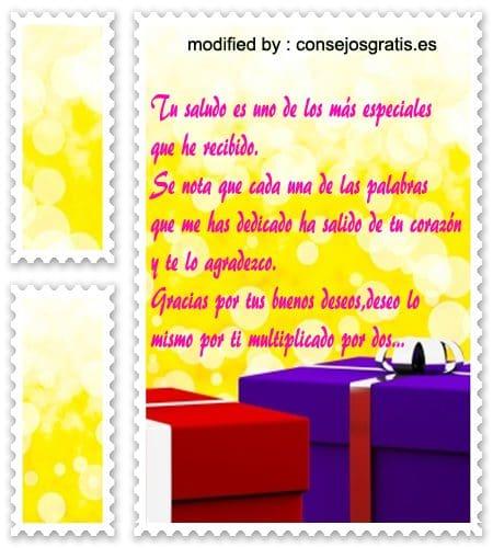 pensamientos de agradecimiento para facebook por saludos de cumpleaños,tarjetas con imàgenes de agradecimiento por saludos de cumpleaños