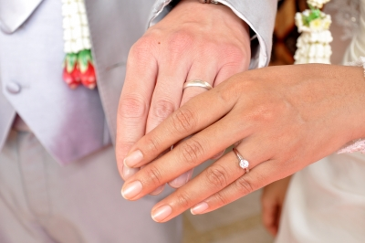 Bonitas frases para invitaciones a matrimonio