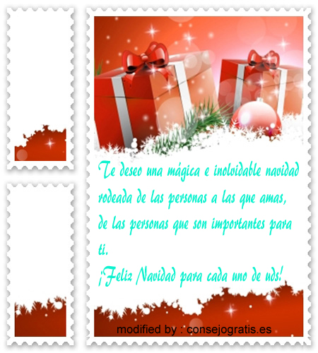 maravillosos mensajes con imàgenes de felìz navidad para dedicar a tus seres queridos, bellos mensajes de navidad para descargar gratis y enviar a tus familiares