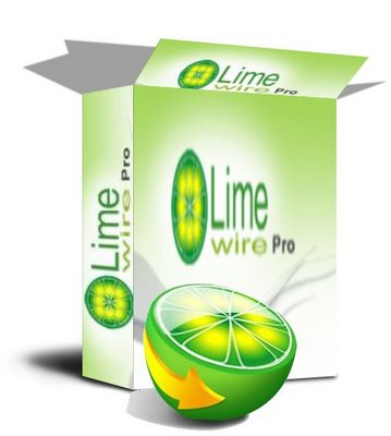 lime wire pro gratis: