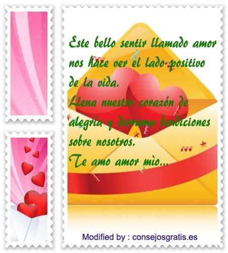 tarjetas de amor para mi pareja,mensajes y frases de amor con imàgenes para mi novio