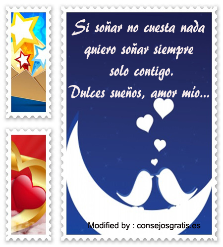 mensajes bonitos de buenas noches para mi novio,mensajes de buenas noches para mi novio
