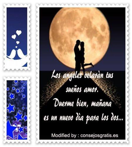 buscar frases de buenas noches para mi novio,descargar mensajes bonitos de buenas noches para mi novio