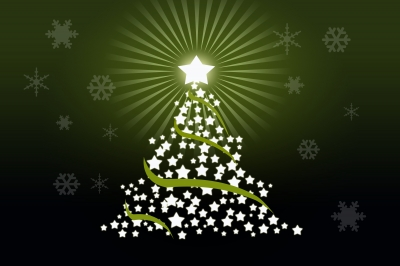 Lindos saludos Navideños para Facebook gratis