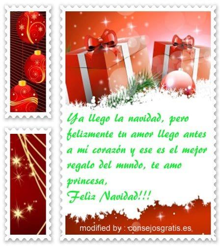 citas con imàgenes de feliz navidad para mi novia, enviar bonitas frases con imàgenes de feliz navidad para mi enamorada