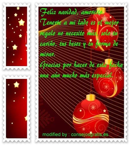descargar gratis lindos versos de navidad para tu pareja, enviar citas con imàgenes de navidadmuy lindas para tu novia