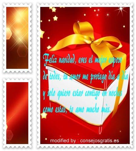 imàgenes tierna de felìz navidad para mi esposo,textos romànticos para sorprender a tu esposo en navidad