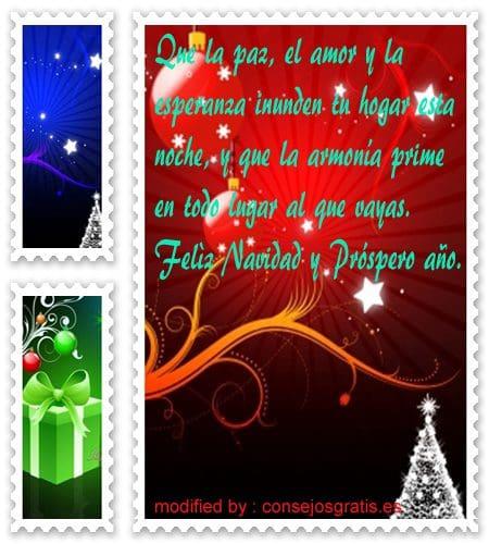 nuevas frases con imàgenes de Navidad para mis amigos y familiares, descargar lindas imàgenes con mensajes de Navidad gratis para un amigo especial