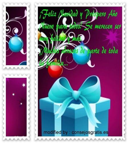 descagar gratis tarjetas con bonitos saludos de Navidad para tus seres queridos, maravillosos mensajes con imàgenes de felìz Navidad para dedicar a tus seres queridos