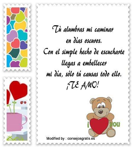 buscar tarjetas con palabras romànticas para mi amor,buscar tarjetas con palabras romànticas para mi novia