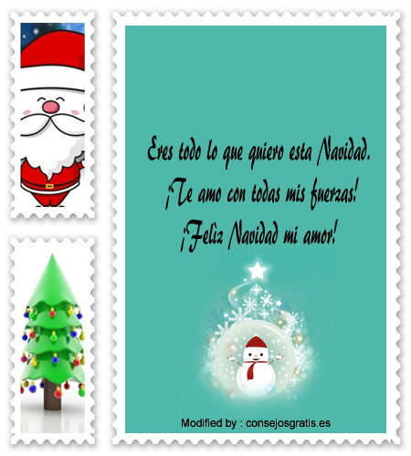 imàgenes para enviar en Navidad a mi novia,tarjetas para enviar en Navidad a mi novia