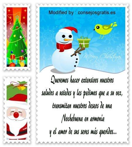 Mensajes de navidad corporativos my blog - Mensajes navidenos para empresas ...