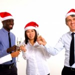Frases de feliz Navidad para enviar a empresas