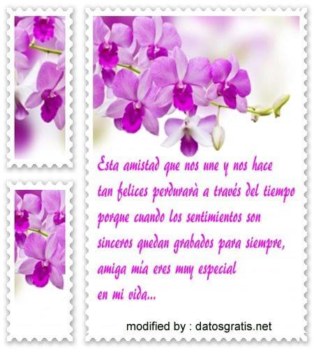 mensajes amor35,tarjetas con mensajes por el dìa de la amistad,enviar lindos saludos de amor y amistad para mis amigas