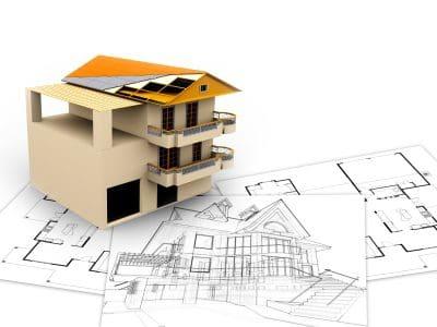 Estudios necesarios qu hacer para ser arquitecto for Que es diseno en arquitectura