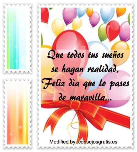 mensajes con imàgenes de felìz cumpleaños para mi novio , saludos con imàgenes de cumpleaños para mi pareja