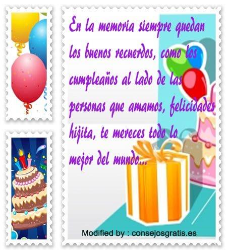 tarjetas de felìz cumpleaños para mi hija,poemas y felicitaciones de cumpleaños para mi hija con imàgenes