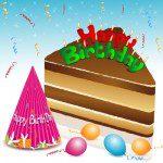 saludos de cumpleaños a una amiga,mensajes de cumpleaños para mejor amiga