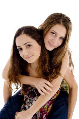 Las Mejores Frases Cortas Para Mis Amigas | Mensajes de amistad