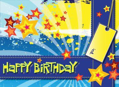 Top Bonitos Mensajes De Cumpleaños Gratis