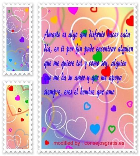 tarjetas de amor para enamorar a un hombre,imàgenes con mensajes de amor para enviar a un chico que te gusta
