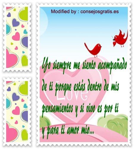 bonitas postales de amor para mi novio,bajar gratis pensamientos y frases de amor para mi enamorado