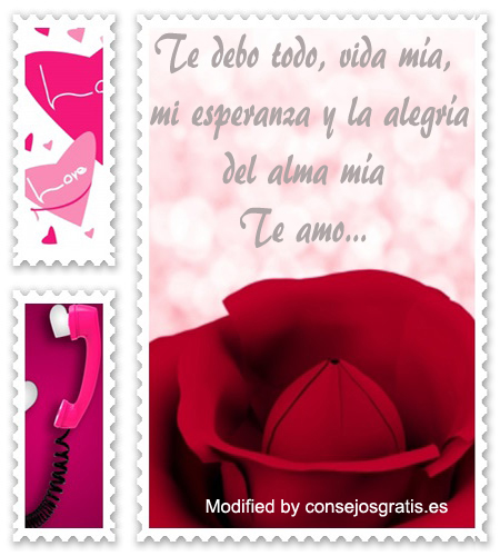 descargar frases de amor para mi enamorada,textos bonitos de amor para mi novia