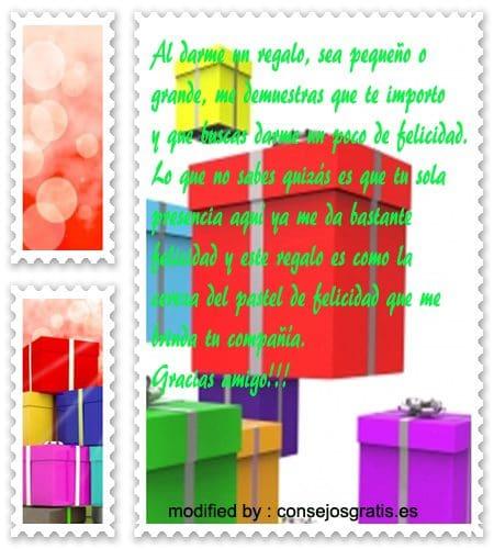 tarjetas de agradecimiento por saludos y regalos de cumpleaños,buscar gratis textos de agradecimiento por saludos de cumpleaños para mis amigos