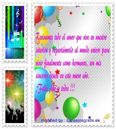 lindas palabras de reflexiòn con imàgenes para el año nuevo, bellos pensamientos con imàgenes de felìz año nuevo