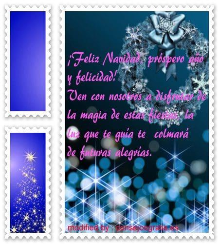 imàgenes con dedicatorias de felìz navidad para una amiga muy querida, tarjetas con felicitaciones de felìz navidad para todos mis tìos