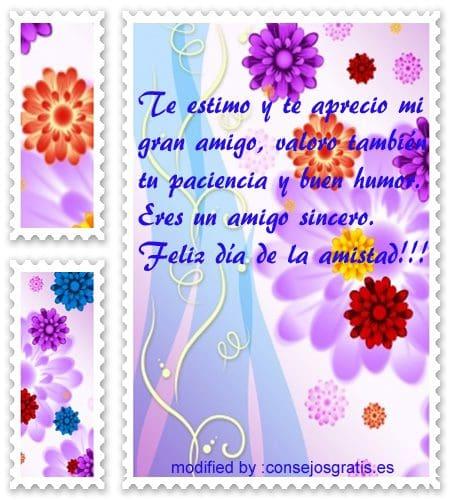 mensajes amistad32,enviar bellos saludos con imàgenes por el dìa de la amistad