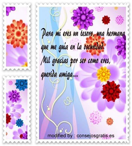 mensajes amistad41,tarjetas de amistad bonitas para dedicar a una buena amiga