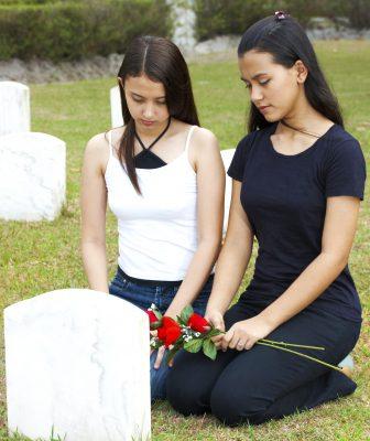 Mensajes Cuando Fallece Alguien Querido
