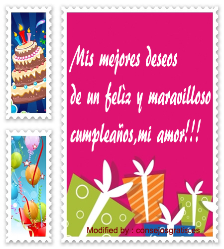 saludos con imàgenes bonitas de cumpleaños para mi novio,mensajes y palabras de felìz cumpleaños para el ser amado con imàgenes