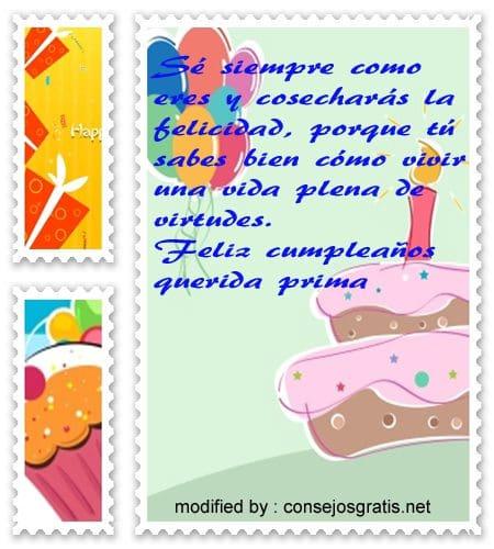 mensajes cumpleanos31,bellos saludos de cumpleaños para una prima,versos de cumpleaños para mi prima