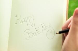 redaccion de carta de cumpleaños, tips gratis para redactar una carta de cumpleaños, tips para redactar una carta de cumpleaños
